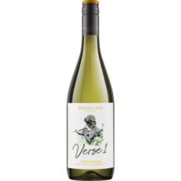 Photo of Brookland Valley Verse 1 Chardonnay
