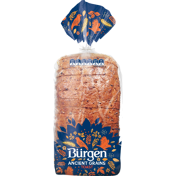Photo of Burgen Bread Ancient Grain Toast 700g