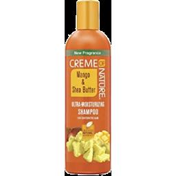 Photo of Creme Of Nature Mango & Shea Shampoo