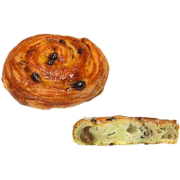 Photo of Snail Pastry Ea