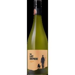 Photo of The Last Shepherd New Zealand Wines Chardonnay 750ml