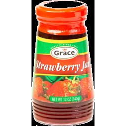 Photo of Grace Strawberry Jam