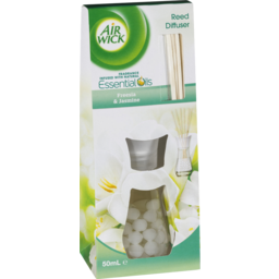 Photo of Air Wick Reed Diffuser Freesia & Jasmine 50ml