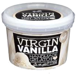 Photo of Bravo Gelato Virgin Vanilla 750ml