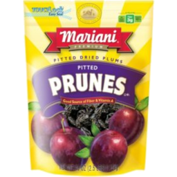 Photo of Mariani Prunes