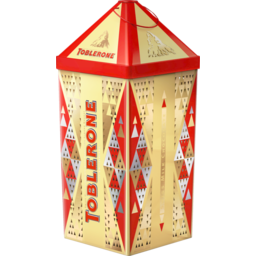Photo of Toblerone Gift Tin 550g