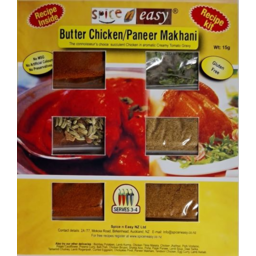 Photo of Spice N Easy Butter Chicken Kit
