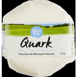 Photo of Blue Bay Quark 500g