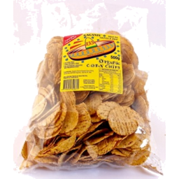 Photo of Corn Chips 500g