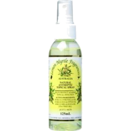 Photo of Lemon Myrtle Insect Repellent 125ml
