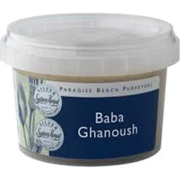 Photo of Baba Ganoush