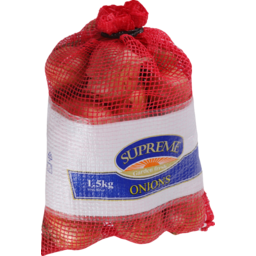 Photo of Onions 1.5kg