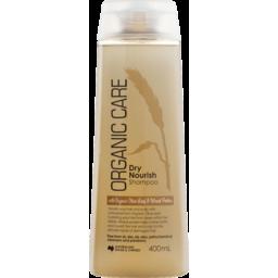 Photo of Organic Care Dry Nourish Shampoo 400ml