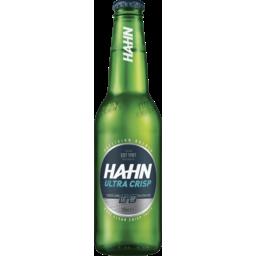 Photo of Hahn Ultra Crisp Bottles