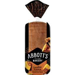 Photo of Abbotts Bread Pumpkin & Sunflower 750gm