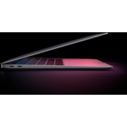 "Photo of Macbook Pro 13"" Apple M1 Eng"