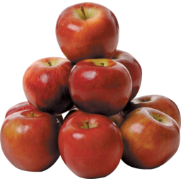 Photo of Apples Braeburn Loose