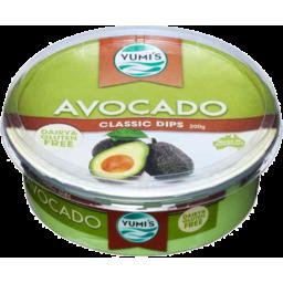 Photo of Yumis Avocado Dip 200gm