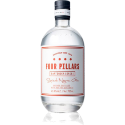 Photo of Four Pillars Spiced Negroni Gin
