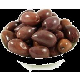 Photo of Olives - Kalamata [Large]