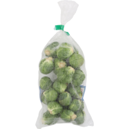 Photo of Brussel Sprouts 500g