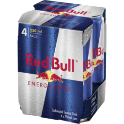 Photo of Red Bull Nrg Drink 250ml