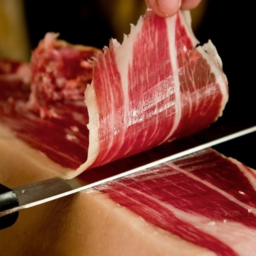 Photo of Jamon Iberico Belotta 43 Month