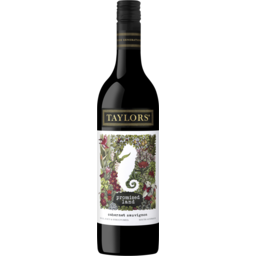 Photo of Taylors Promised Land Cabernet Sauvignon