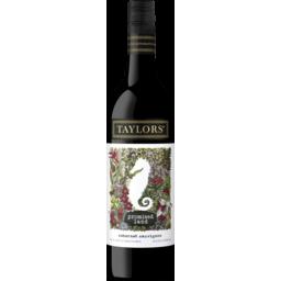 Photo of Taylors Promised Land Cabernet Sauvignon
