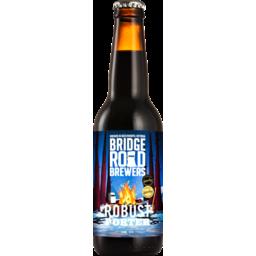 Photo of Bridge Road Robust Porter Bottles