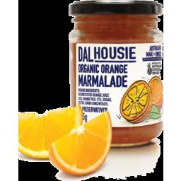 Photo of Dalhousie  Marmalade – Orange