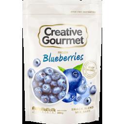 Photo of Creative Gourmet Blueberries 300g