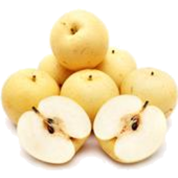 Photo of Pears Nashi (Approx. 4 units per kg)