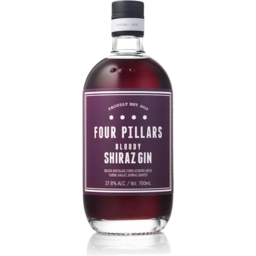 Photo of Four Pillars Bloody Shiraz Gin