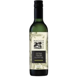 Photo of MAGGIE BEER EXTRA VIRGIN OLIVE OIL 375ML