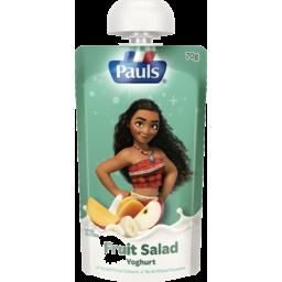 Photo of Pauls Kids Fruit Salad Yoghurt Moana 70g