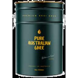 Photo of Pure Australian Ghee 10ltr
