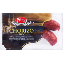 Photo of Primo Chorizo 200g