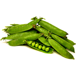Photo of Peas - Shelling