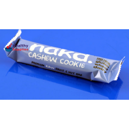 Photo of Nakd Gluten Free Cashew Cookie Bar 35g