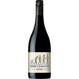 Photo of Theory Of Evolution Pinot Noir 750ml
