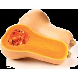 Photo of Butternut Half (med)