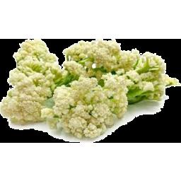 Photo of Cauliflower Blossom