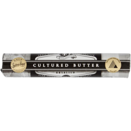 Photo of Butter Unsalted St David Cultured Butter