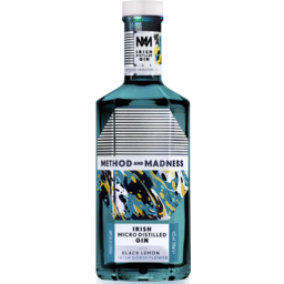 Photo of Method & Madness Gin
