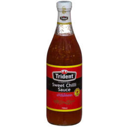 Photo of Trident Sweet Chilli Sauce 730ml
