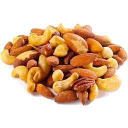 Photo of Salted Mixed Nuts Per Kg