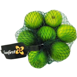 Photo of Limes Packet