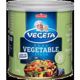 Photo of Vegeta Vegetable Stock Powder 180gm