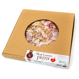 Photo of The Good Grocer Collection Pizza M/Lover Gf 450g